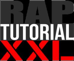 RAP Tutorial XXL - Rappen lernen, Rap Schule und Kurse mit Lektionen zum Zweckreim Paarreim